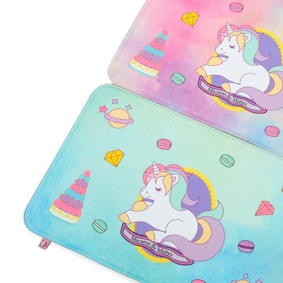 Dreamy Unicorn Sweet Home Floor Mat - Well Pick Review