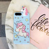 3D Pink Unicorn Hard Phone Case - Well Pick Review