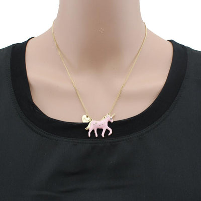 Best Unicorn Pendant Necklace - Well Pick Review