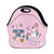 'Unicorn Time' Insulated Lunch Bag