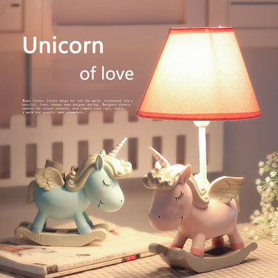 Fancy Unicorn Decorative Lamp - Well Pick Review