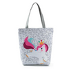 Cartoon Unicorn Printed Handbag - Well Pick Review