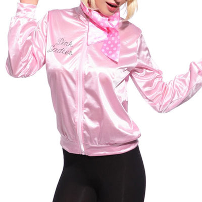 Costume Pink Tracksuit - Well Pick Review