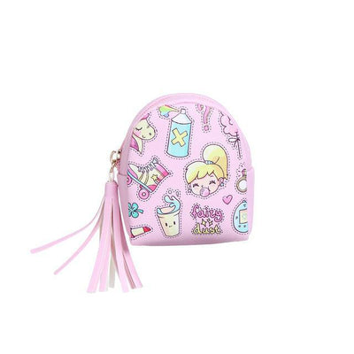 Cute Unicorn Purple Coin Purse - Well Pick Review