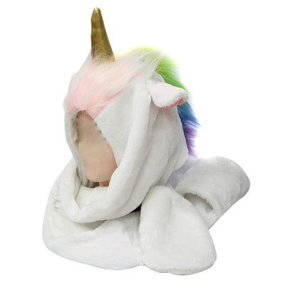 'Be Real Unicorn' Hat - Well Pick Review