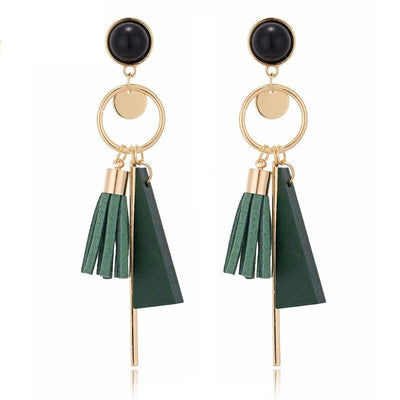 Brincos Geometric Earrings - Well Pick Review
