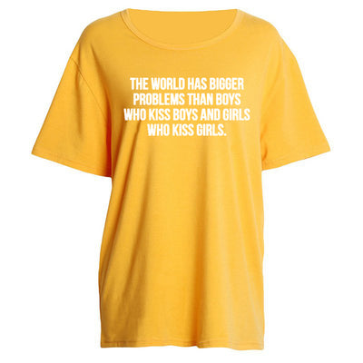 The World T-Shirt