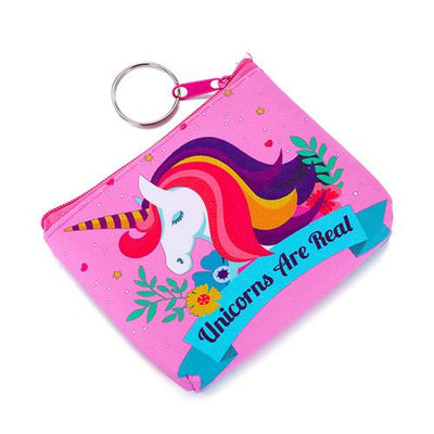 Cute Unicorn Pouch - Well Pick Review