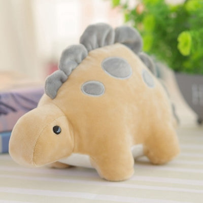 Dinosaur & Dragon Plush Toy - Well Pick Review