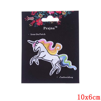 Charming Unicorn Applique - Well Pick Review