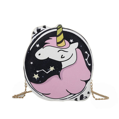 Cute Unicorn Crossbody Bag - Well Pick Review