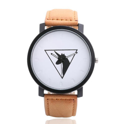 Unicorn Freedom Wristwatch