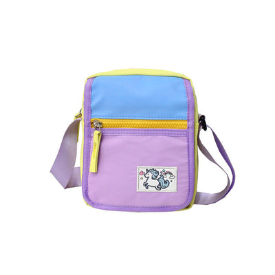 Colorful Unicorn Crossbody Bag - Well Pick Review