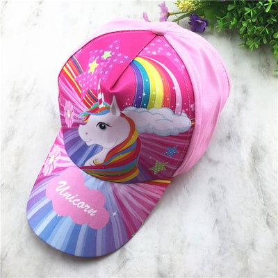 Adjustable Pink Unicorn Cap - Well Pick Review