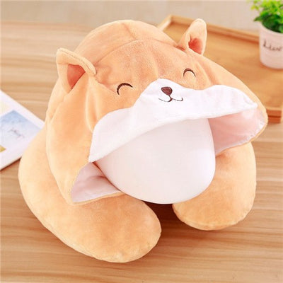 Cute Corgi Hooded Cushion - Well Pick Review