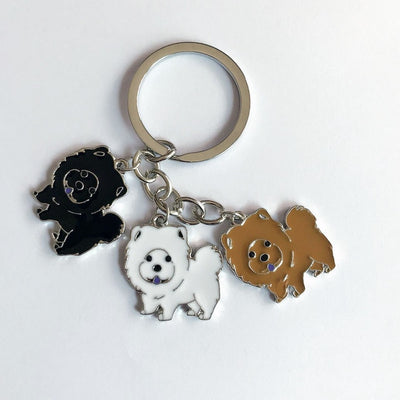 Corgi Dog Keychains - Well Pick Review
