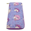 Unicorn Women Wallet/ Purse