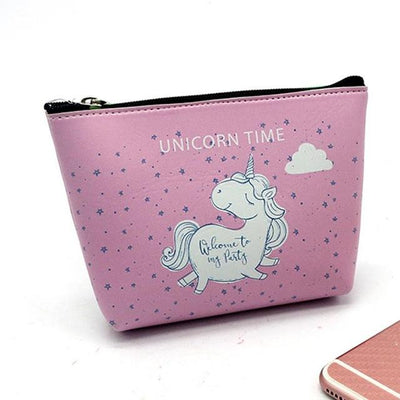 Cute Unicorn Mini Purse - Well Pick Review