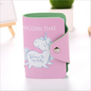 Unicorn Card Holder Wallet