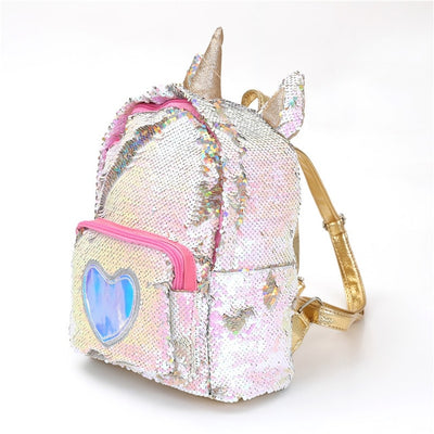 Princess Unicorn™ Sequins Backpack