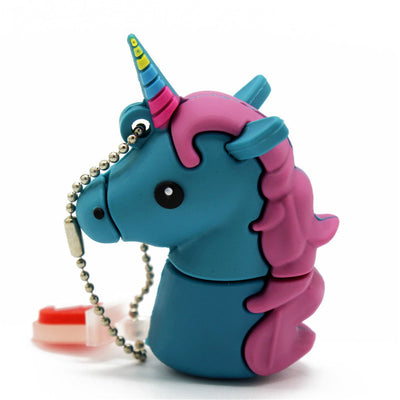 Free - Unicorn USB Flash Drive