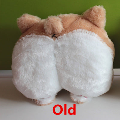 Corgi Plush Dog Toy Pillow - Well Pick Review