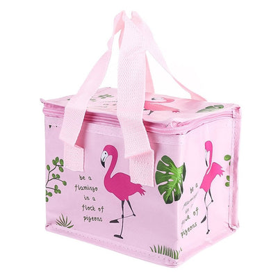 Unicorn/Flamingo Portable Lunch Bag
