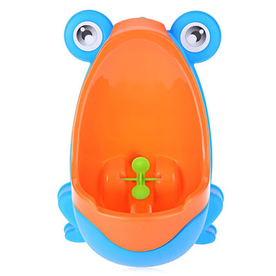 Cute Cartoon Frog Baby Toilet Training Potty - Well Pick Review