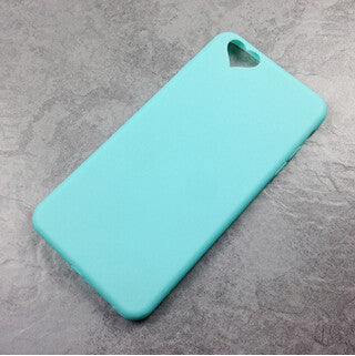 Candy Color Loving Heart Phone Cases - Well Pick Review