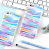Magic Marble Pattern Phone Case