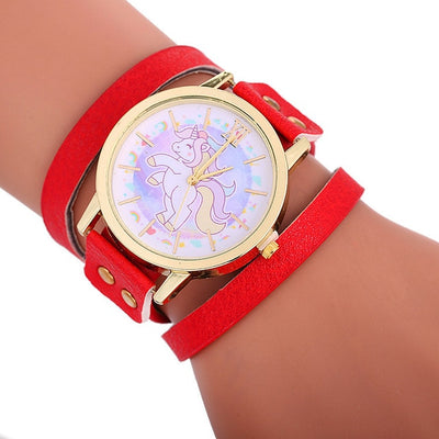 Cute Unicorn Watch