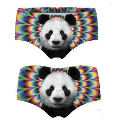 Unicorn & Animals Collection Sexy Panties