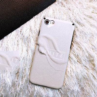 3D White Black Couple Phone Case - Well Pick Review