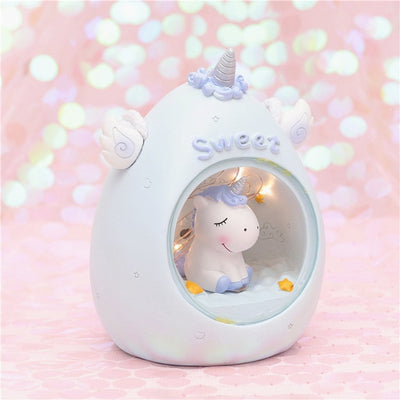 Sweet Unicorn Night Light