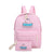 2pcs/set Unicorn Backpack & Makeup Bag Set