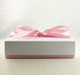 bridesmaid gift ideas box with lid