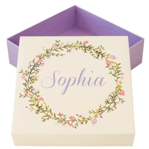 bridesmaids gift boxes