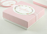 PINK bridal shower gifts