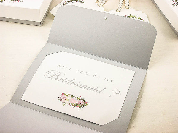 grey bridal shower invitations