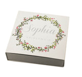 Small Gift Boxes Bridesmaid Gift Box Personalized Bridesmaid gifts