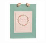 TIFFANY BLUE bridal shower gifts
