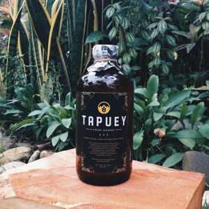 Tapuey (Philippine Rice Wine) from Adams