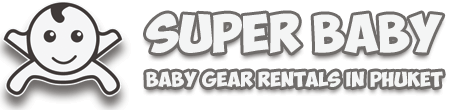 Baby Gear & Equipment Rentals in Phuket