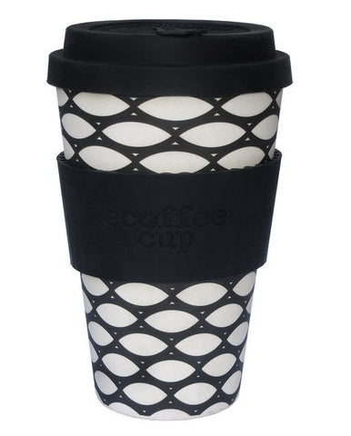 Basketcase Bambuskop 400 ML - byLIS