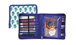 Interchangeable needle case by KnitPro