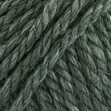 No.6 Wool and nettle aran by Onion