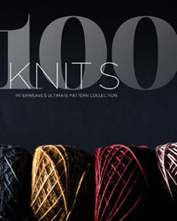 100 Knits by Interweave Editors