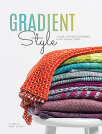 Gradient Style by Kerry Bogert