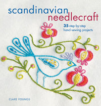 Scandinavian Needlecraft by Clare Young