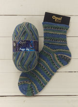 Opal Magic Sky 4 ply